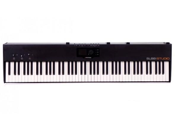 Teclados MIDI Controladores Studiologic SL88 Studio B-Stock