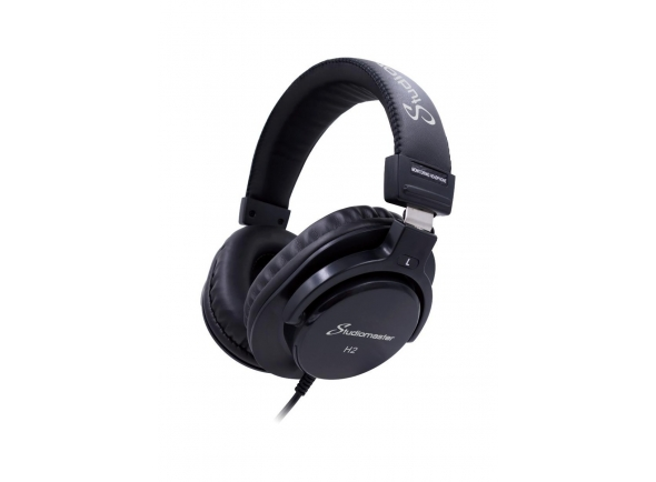 Auriculares Studiomaster H2