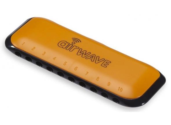 Harmónica diatónica  Suzuki Airwave AW-1 Orange
