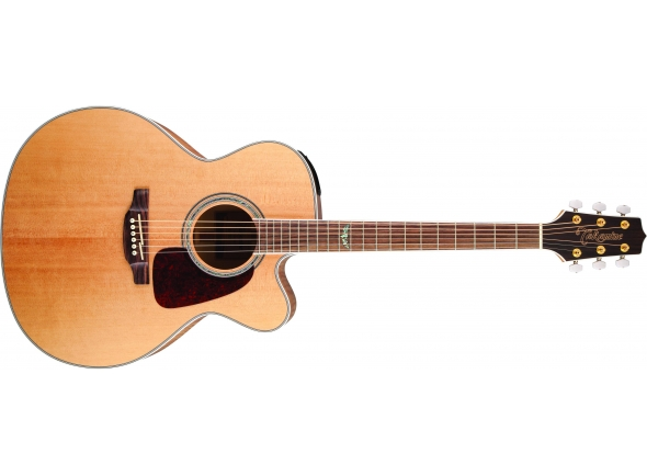 Guitarras Folk Takamine GJ72CE-NAT