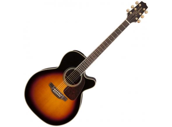 Guitarras Folk Takamine GN71CE-BSB