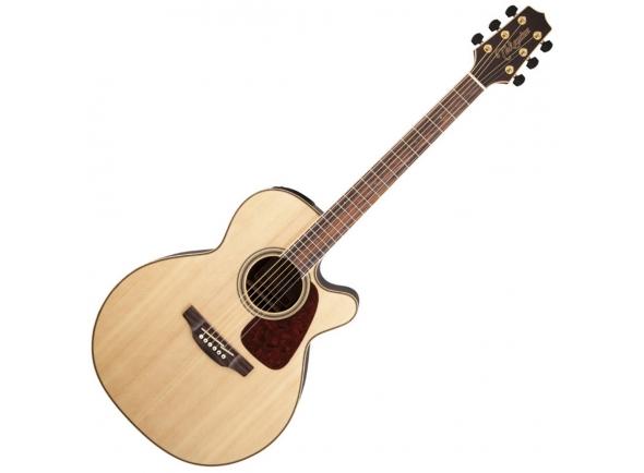 Guitarras Folk Takamine GN93CE-NAT-2
