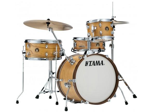 Batería completa Tama Club Jam Shell Set LJL48S-SBO Satin Blonde