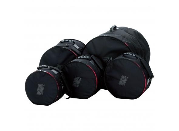 Estojos e malas Tama Drum Bag Set 20/10/12/14/14 DSS50S