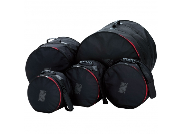 Tama Drum Bag Set 22/10/12/16/14 DSS52K