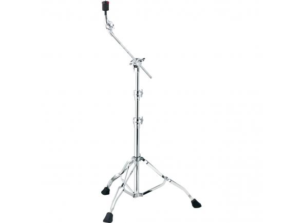 suportes de pratos com girafa Tama HC83BW Cymbal Boom Stand