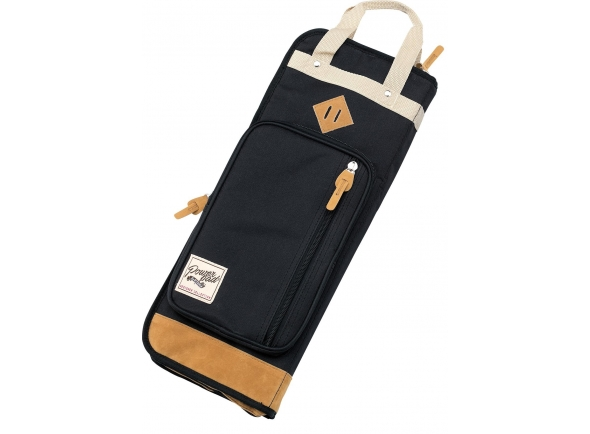 Sacos para Baquetas Tama Powerpad Designer Stickbag - BK TSB24BK