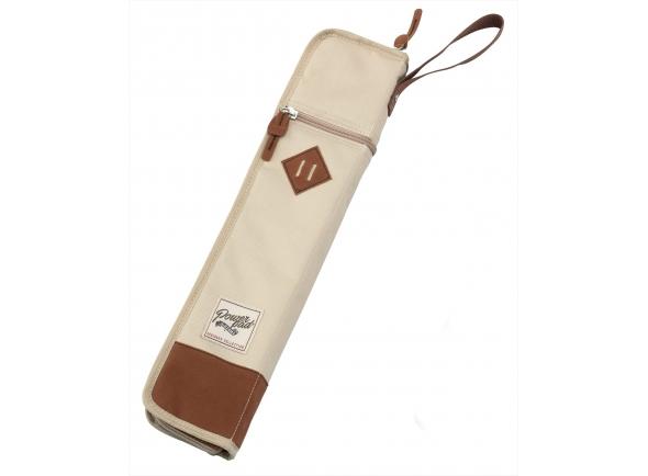 Sacos para Baquetas Tama Powerpad Stick Bag Beige TSB12BE