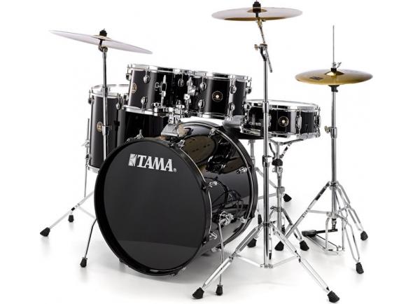 Conjunto de bateria completo Tama Rhythm Mate Standard CCM  22