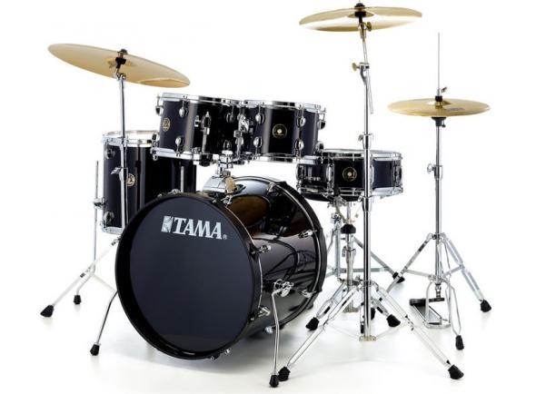 Conjunto de bateria completo Tama Rhythm Mate Studio -CCM