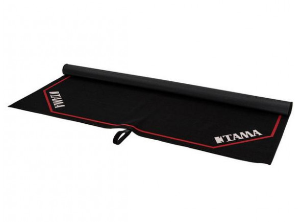 Tapetes para bateria Tama  TDRS-TL Drum Rug Small