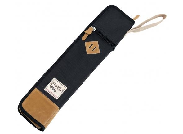 Sacos para Baquetas Tama TSB12BK Powerpad Stick Bag