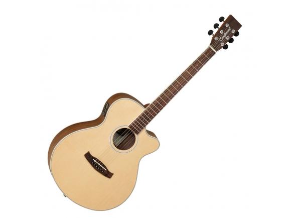 Guitarras Folk Tanglewood DBT-SFCE-BW