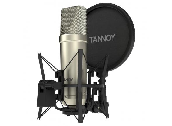 Tannoy TM1 CompleteVocalRecording