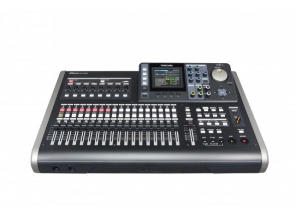 Gravadores Digitais Tascam DP-24SD B-Stock