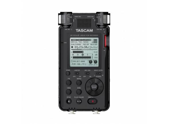 Gravadores Digitais Tascam DR-100 MK3