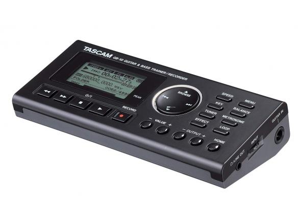 Gravadores Portáteis Tascam GB-10