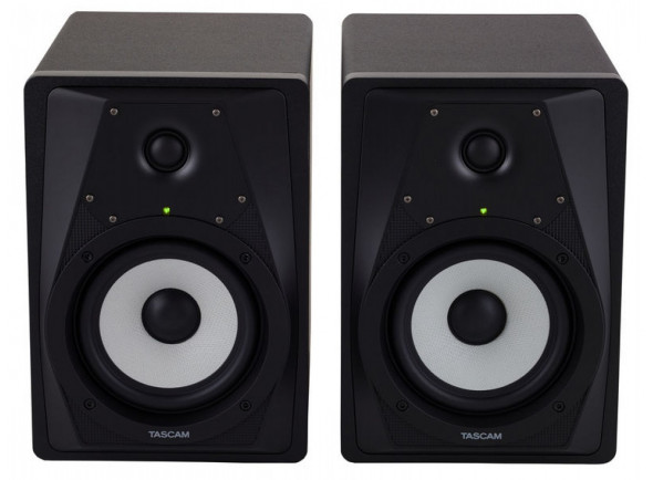 Monitores de estúdio activos Tascam VL-S5 B-Stock