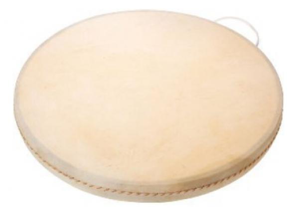 Tambores de mão Terre Ocean Drum 40 cm