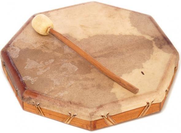 Diversos Terre Shaman Drum 40cm