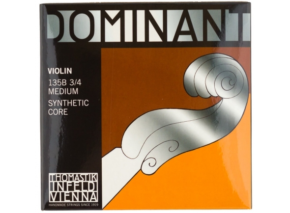 Thomastik Dominant Violin 3/4 medium