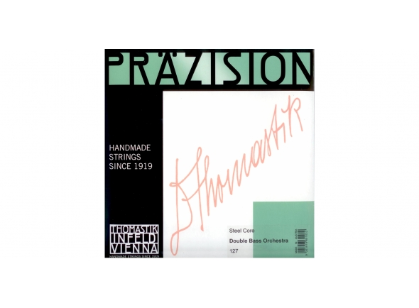 Cordas para Contrabaixo Thomastik Präzision 4/4 Bass
