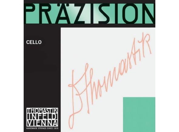 Cordas Thomastik Precision Cello 1/2 Set