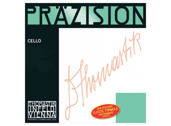 Thomastik Precision Cello Strings SET 1/4