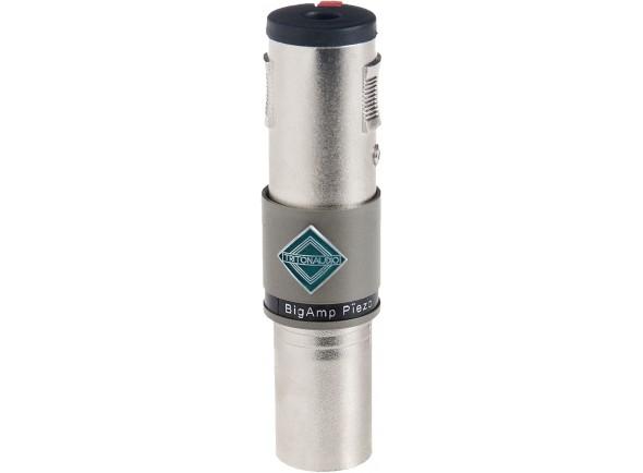 Pré-amplificador TritonAudio BigAmp