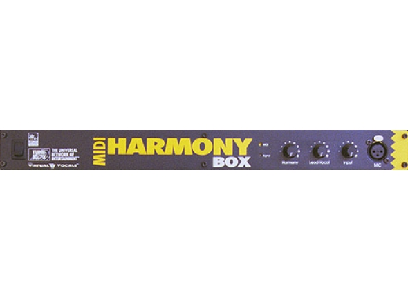 Tune 1000 Midi Harmony Box B-Stock