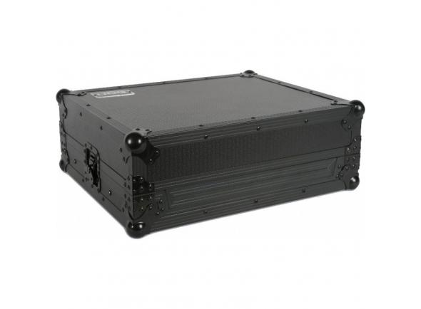 Estojos e malas UDG Ultimate Flight Case Multi Format XL Black Plus