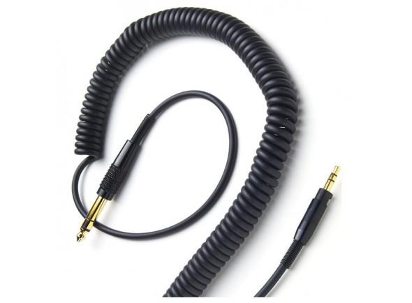 Acessórios para auscultadores V-Moda CoilPro Cable