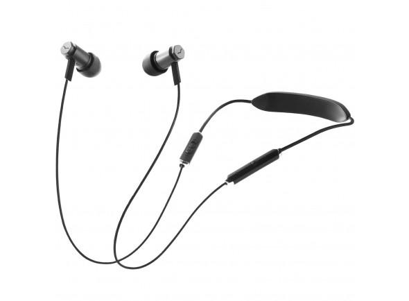 Auscultadores in ear V-MODA Forza Metallo Wireless Black