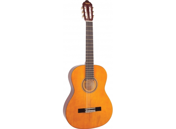 Guitarra clasica Valencia VC103 3/4 NAT