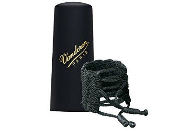 Abraçadeira para clarinete Vandoren LC37P