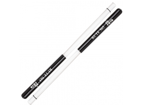 Baquetas bateria rods Vic Firth Rute 505 Brushes