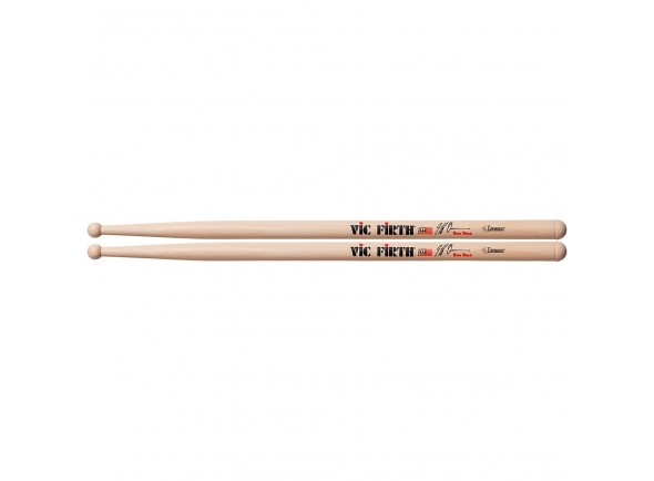 Baquetas signatures Vic Firth SJQ Jeff Queen Signature