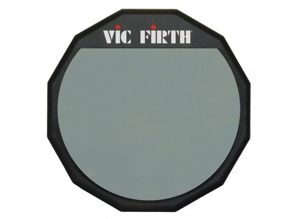 Pads de treino Vic Firth VFPAD12 Practice Pad