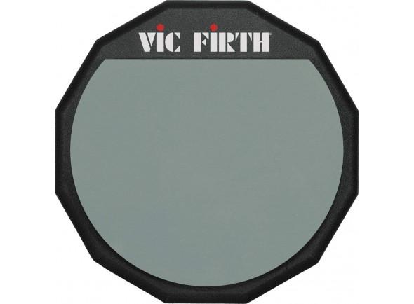 Pads de treino Vic Firth VFPAD6 Practice Pad