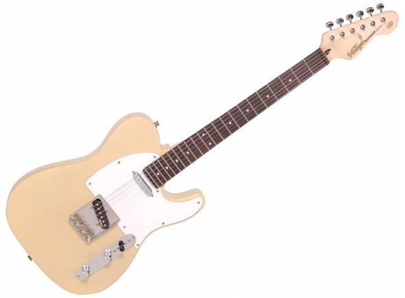 Guitarras formato T Vintage V62AB