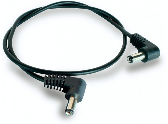 Acessório para efeitos de guitarra Voodoo Lab Pedal Power Cable PPBAR-R24
