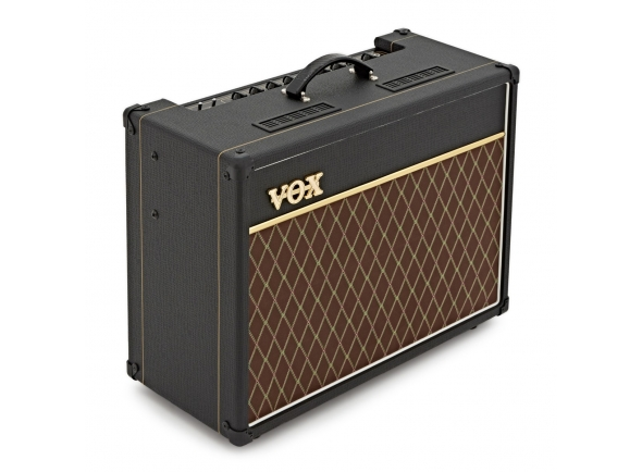 Combos de Guitarra Eléctrica a Válvulas Vox  AC15 C1