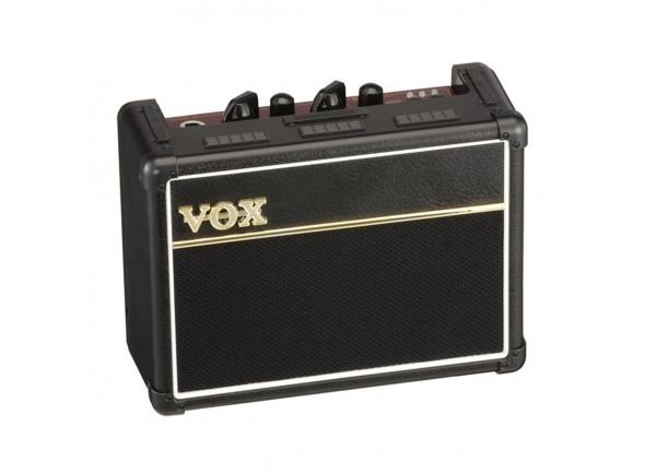 Combos a pilhas/bateria Vox  AC2 RhythmVOX Mini Guitar Amp