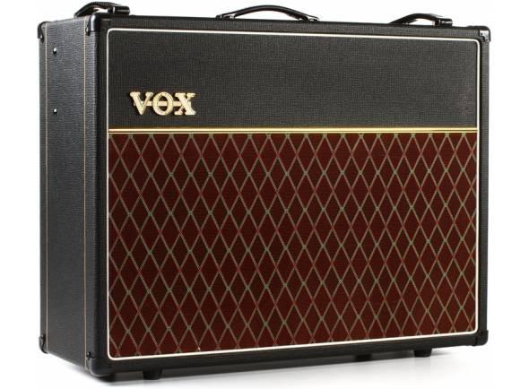 Combos a válvulas Vox  AC30 C2