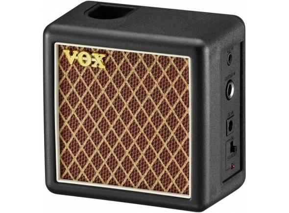 Vox  Amplug 2 Cabinet