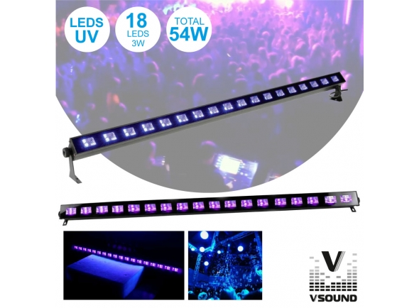 VSOUND LED183UV