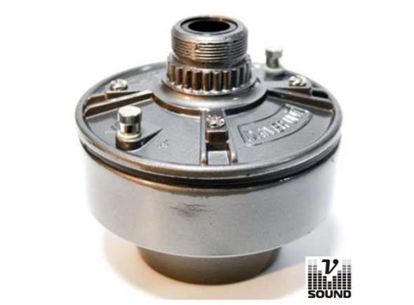 Accesorios de percusión VSOUND Pinha 100W 16R P/Campanula VSPP100