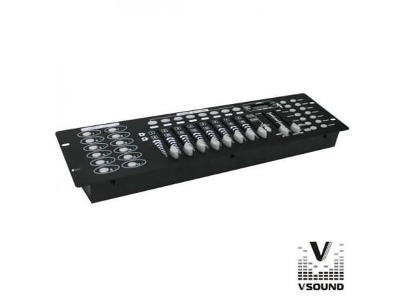 VSOUND VSDMX192A