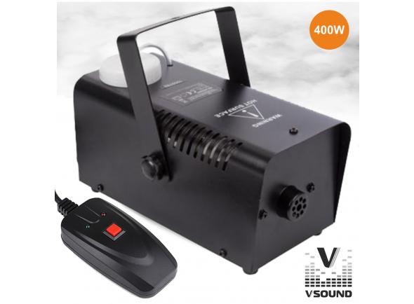 Máquina de Fumos VSOUND VSFUMOS400A