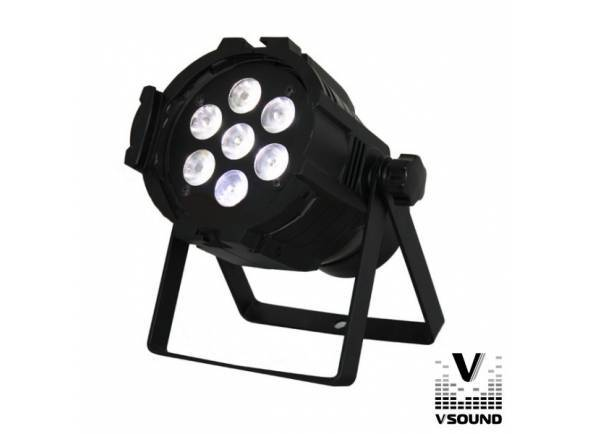 Projector LED PAR VSOUND VSPROJPL27A